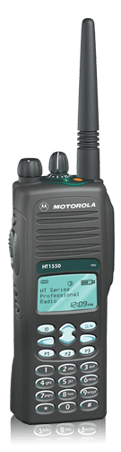 Motorola Discontinued Mobile Radios