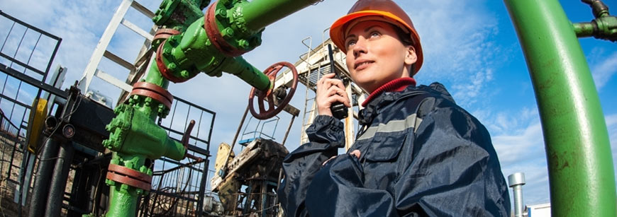 Communication Solutions for Utilities